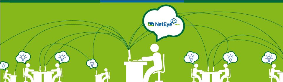NetEye-ideias