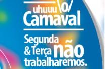 (Portuguese) Carnaval