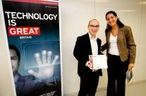 (Portuguese) NetEye Participa de competição internacional de inovação