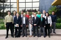 NetEye participa na missão empresarial gaúcha ao Vale do Silício nos EUA