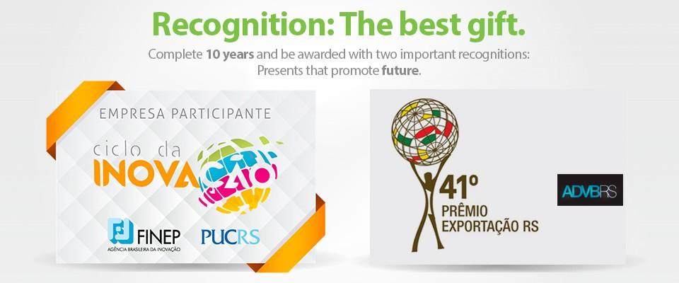 NAGI RS and Export Award.